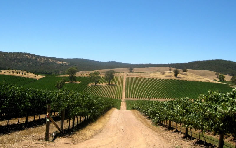 Barossa Valley Attractions Perth