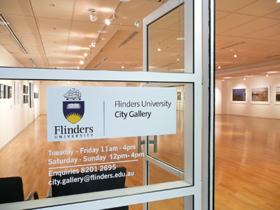 Flinders University City Gallery - Attractions Perth