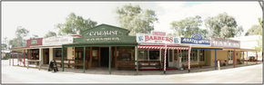 Pioneer Settlement - Attractions Perth