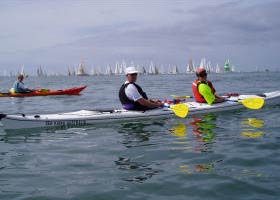 Sea Kayak Melbourne and Victoria - Attractions Perth