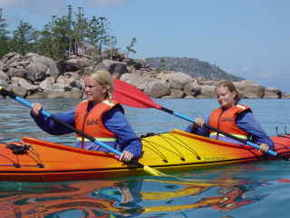 Magnetic Island Sea Kayaks - Attractions Perth