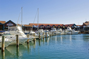 Hillarys Boat Harbour - Attractions Perth