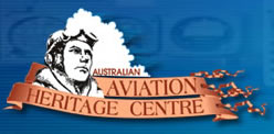 The Australian Aviation Heritage Centre - Attractions Perth
