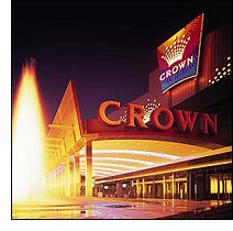 Crown Entertainment Complex - Attractions Perth