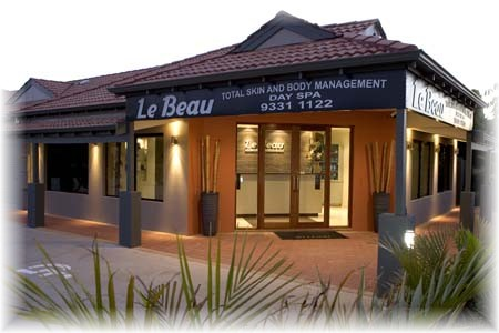 Le Beau Day Spa - Attractions Perth