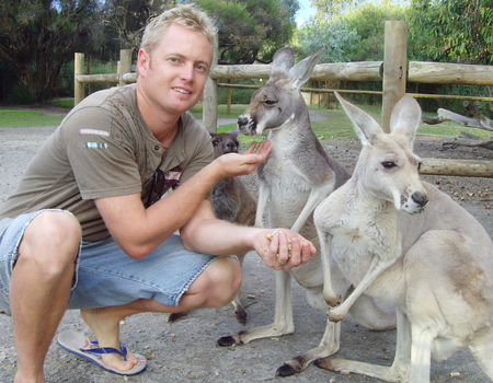 Caversham Wildlife Park - Attractions Perth