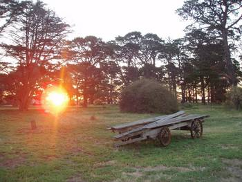 Point Cook Homestead - Attractions Perth