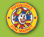 Pipeworks Fun Market - Attractions Perth