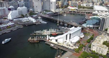 The Australian National Maritime Museum - Attractions Perth