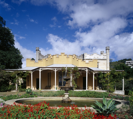 Vaucluse House - Attractions Perth