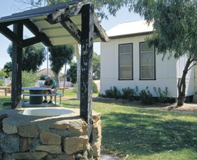 Goomalling Museum - Attractions Perth