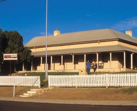 Irwin District Museum - Attractions Perth