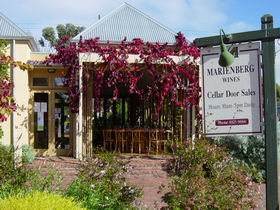 The Marienberg Centre and Limeburner's Restaurant - Attractions Perth