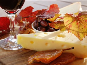 McLaren Vale Cheese and Wine Trail - Attractions Perth