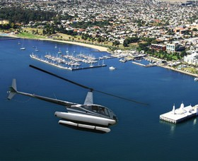 Geelong Helicopters - Attractions Perth