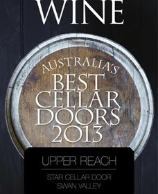 Upper Reach Winery and Cellar Door - Attractions Perth