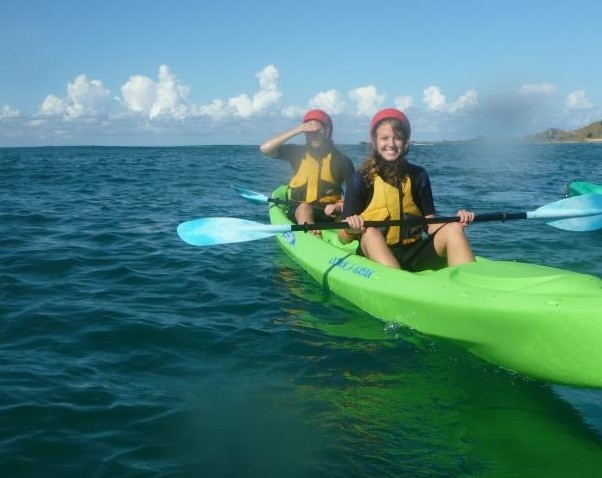 Cape Byron Kayaks - Attractions Perth