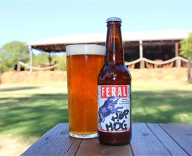 Feral Brewing Company - Attractions Perth