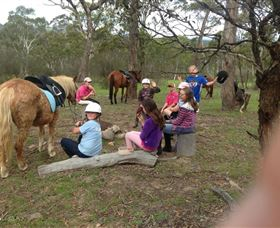 The Saddle Camp - Attractions Perth