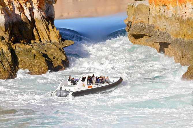 Horizontal Falls Half-Day Tour from Broome - Attractions Perth