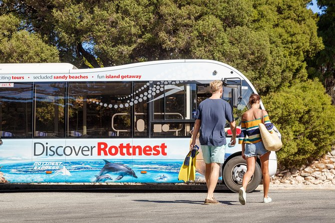 Rottnest Island Tour from Perth or Fremantle - Attractions Perth