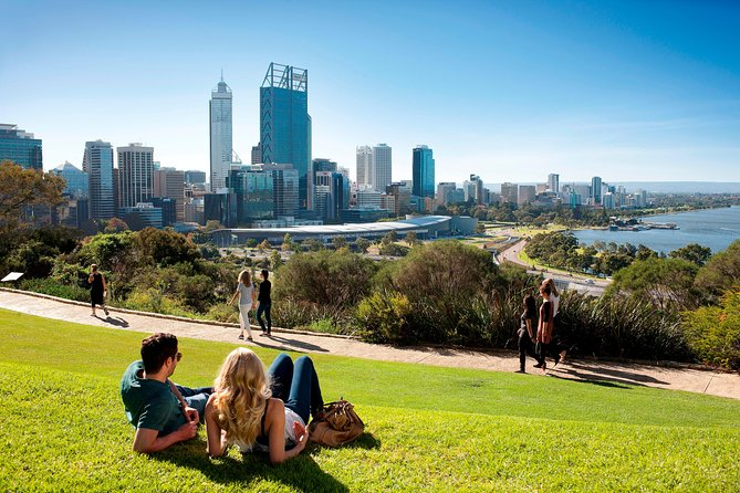 Perth and Fremantle Tour with Optional Swan River Cruise - Attractions Perth