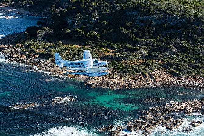 Margaret River 3 Day Retreat by Seaplane - Attractions Perth