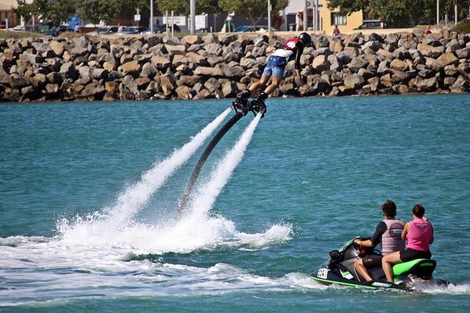 Geraldton Flyboard Experience - Attractions Perth
