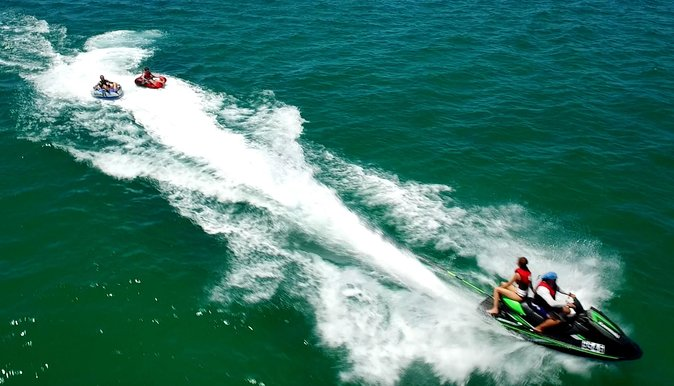 Geraldton Tubing Experience - Attractions Perth