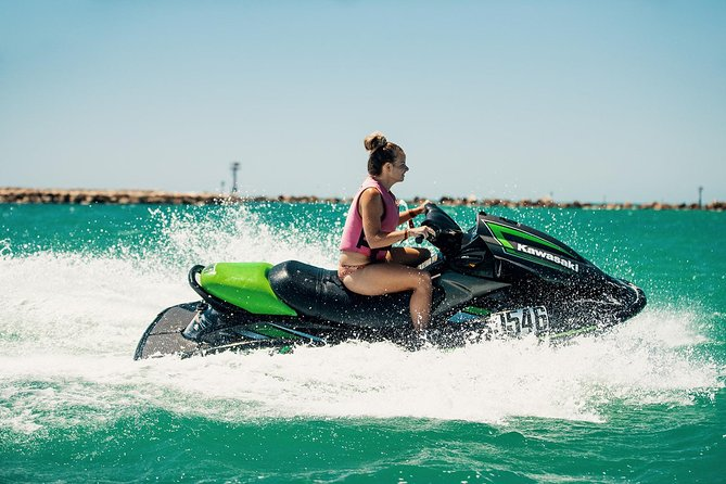 Broome Jet Ski Hire - Attractions Perth