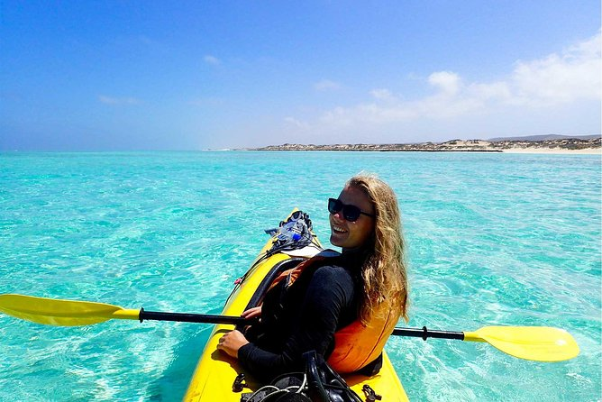Ningaloo Reef Kayaking and Snorkeling Tour - Attractions Perth