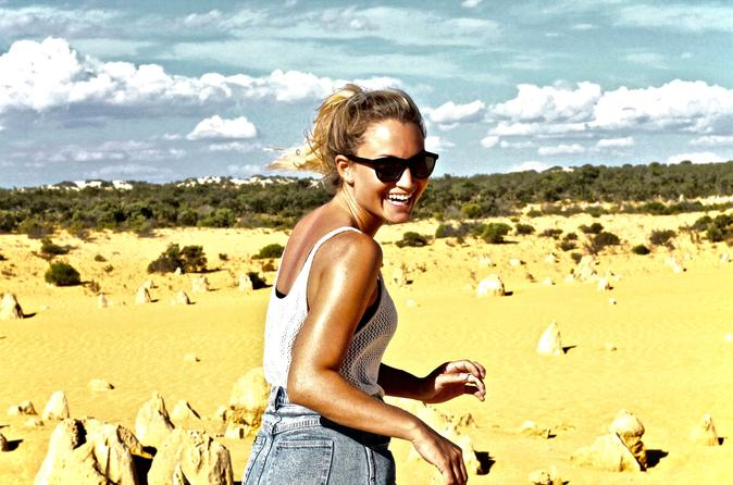 Travel in luxury on the Cervantes Pinnacles Tour - Attractions Perth
