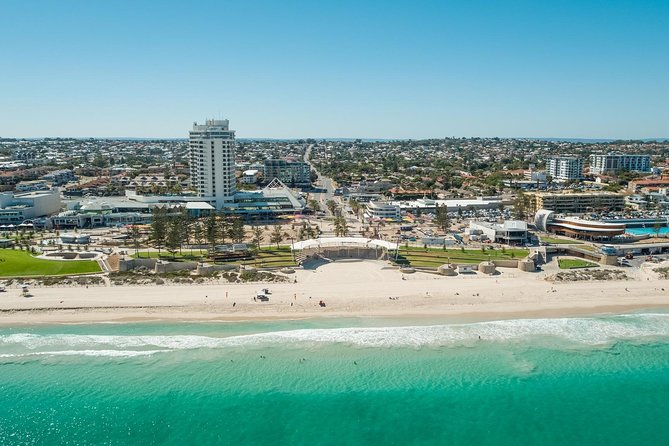 A day of leisure on the Sunset Coast - Attractions Perth