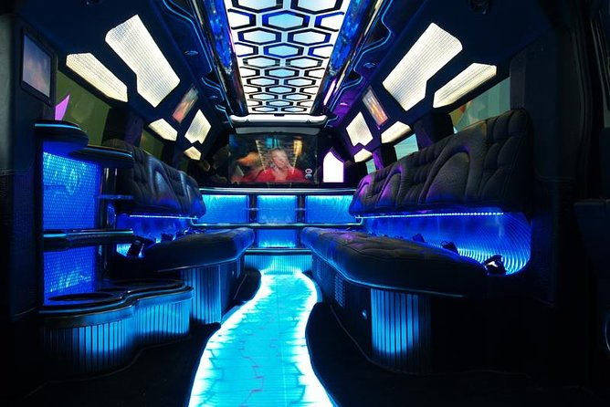 Limousine Hire In Perth - Attractions Perth