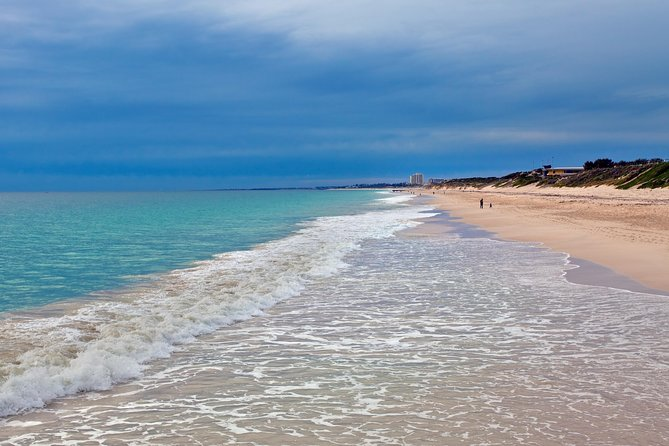 Pinnacles Day Trip Including Yanchep Cave Cervantes and Scarborough Beach - Attractions Perth