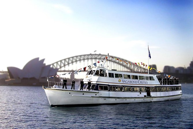 Christmas Day Lunch Cruise on Sydney Harbour - Attractions Perth