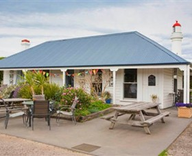 Willows Tea House - Attractions Perth