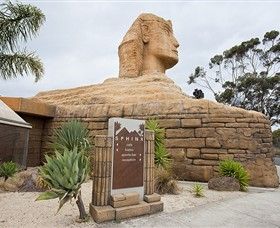 Sphinx Entertainment Centre - Attractions Perth