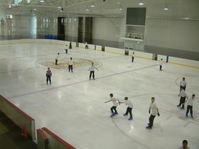 Liverpool Catholic Club Rink - Attractions Perth