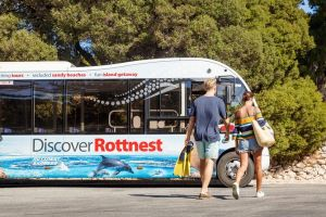 Rottnest Island Tour from Perth or Fremantle including Bus Tour - Attractions Perth