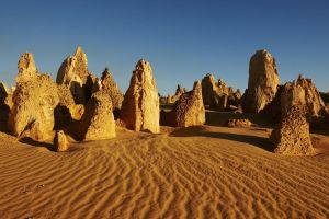 Pinnacles Day Trip from Perth Including Yanchep National Park - Attractions Perth