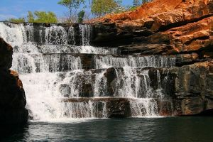 Gorgeous Gorges Tour - Windjana  Bell Gorge Mt Hart Cape Leveque - Attractions Perth