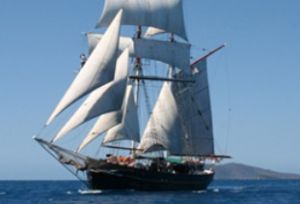 Australian Tallship Cruises - Attractions Perth