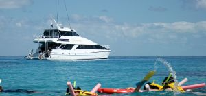 Seastar Cruises - Attractions Perth